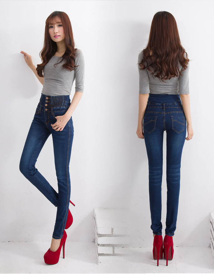 2015-spring-and-summer-classic-wild-significantly-thin-legs-sexy -woman-in-blue-jeans-waist-quality.jpg