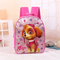 IVI Cute Puppy Children School Bags for teenage Girls Boys Cartoon Backpack Kids Character Fashion Schoolbag As gifts