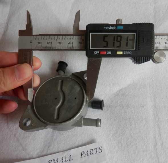 Топливный насос из цинкового сплава для многих различных решений и моделей Бесплатная доставка REPL. Часть B & S 491922 HONDA 16700-Z0J-003 DEERE M145667