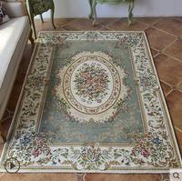 330*240 см Oriental коврики, Винтаж зеленый лайм спальня ковры, моющиеся воды гостиная ковры