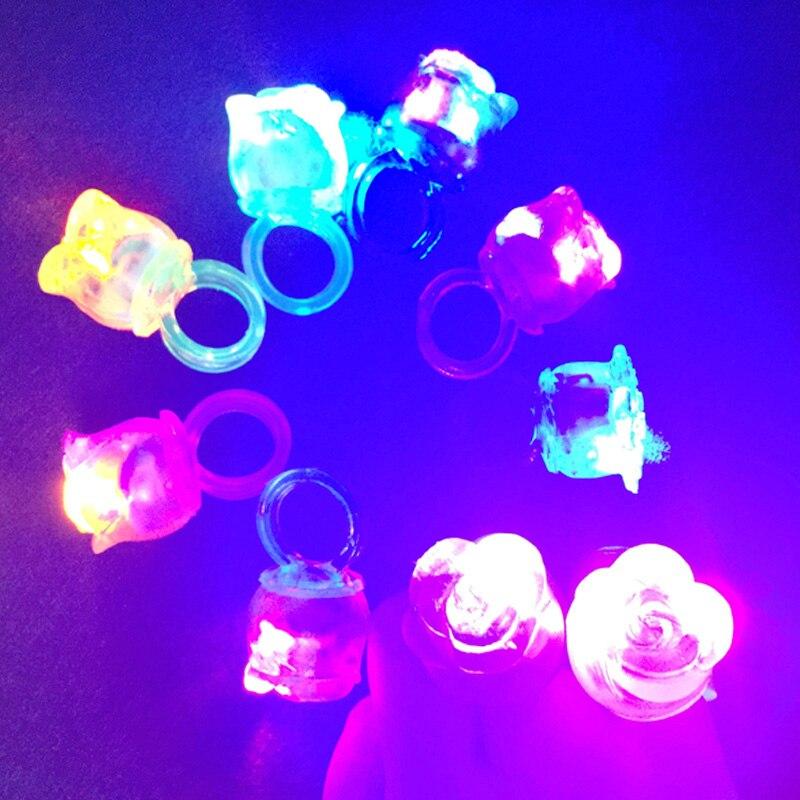 ⊰2018 nuevo LED vestido de novia de la venta directa 50 unids LED ...