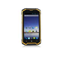 Rugged Handheld Android 5.1 PDA Data Barcode Scanner with Bluetooth NFC RFID for Logistics