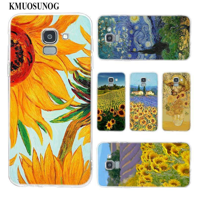Webbedepp Selling Doctor Who Van Gogh Tardis Hard Case For Galaxy A3 A5a7 A8 A9 2016 2017 2018 A6 A8 Plus 2018 Note 8 9 100% High Quality Materials Half-wrapped Case Cellphones & Telecommunications