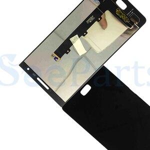 """Image 2 - 5.5 """"dla wyświetlacza Blackberry Motion LCD montaż digitizera ekranu dotykowego dla BlackBerry Motion LCD z części wymienne do ramy"""