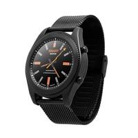 WIFI Android Smartwatch S9 Full Round smart watch SIM CARD android Smart watch waterproof Camera GPS bluetooth S3 s2 U8 MOTO 36