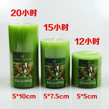 Aromatherapy smokeless candles Aromatherapy essential oil Wedding candles romantic scented candles