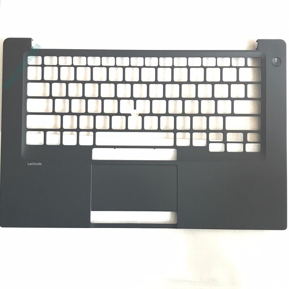 NEW original for DELL LATIITUDE E7480 7480 C cover keyboard bezel H2TVN
