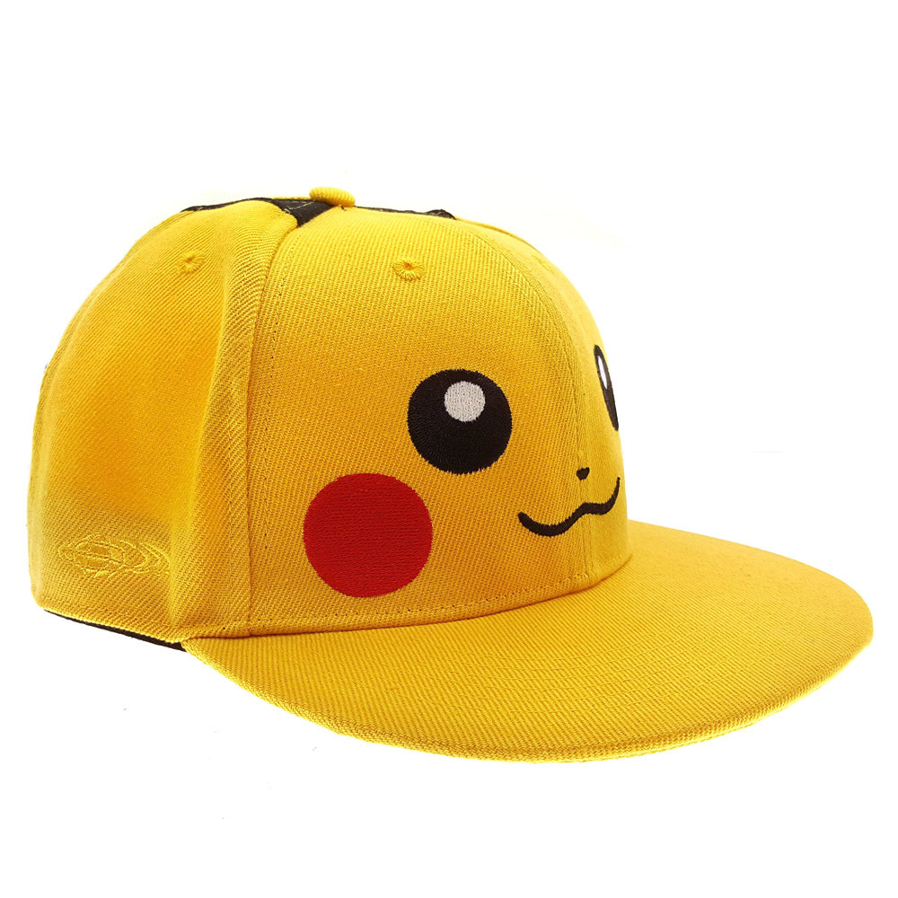 aliexpresscom buy 18cm bokemon go crystal version pikachu casquette peaked cap doll toy for gift mythical bokemon go high quality free shipping from