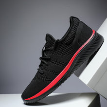 Mannen Casual Schoenen Comfortabel Licht Vulcaniseer Schoenen Mannen Merk Fashion Sneakers Lace-up Outdoor Zapatillas Hombre Heren Schoenen(China)