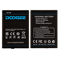 4000 мАч B-DG700 Батареи Для Doogee TITANS2 DG700 B-DG700 B DG700 DG700 Rechargement Батареи Телефона Bateria Batterij HighCapaciy