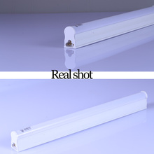 LED Tube T5 Light Lamp Integrated Wall Tube 5W 9W 10W 30CM 60CM 2ft 300mm 600mm T5 Led Lights SMD 2835 Lighting Warm Cold White