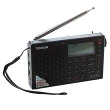 SCLS Nueva Tecsun PL310ET digital DSP estudiante campus radiodifusión