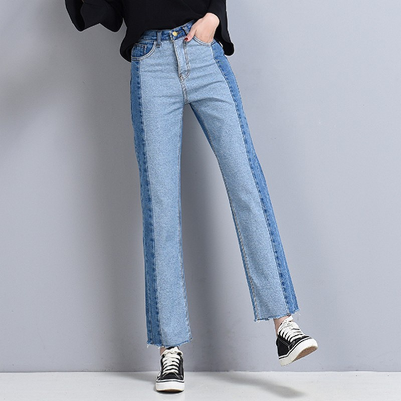Popular Colored Boyfriend Jeans-Buy Cheap Colored Boyfriend Jeans ...