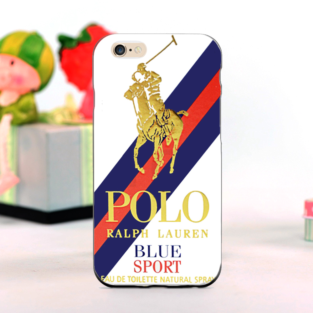 colorato a strisce polo ralph laurens mobile phone Cases for iphone 5s 4s 4c 6 6plus for Samsung S3 S4 S5 S6 S7 Note 2 3 4 5