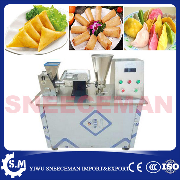 stainless steel automatic dumpling making machine machine can choose extra dumpling mould ce certificate automatic gyoza maker steamed dumpling make automatic stainless steel dough making machine chinese dumpling maker