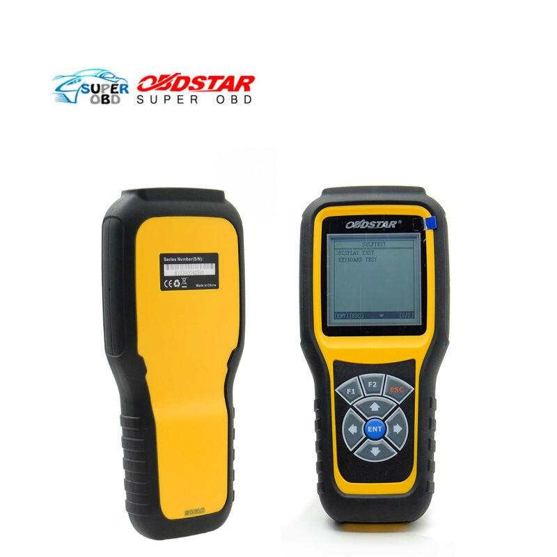 Original OBDSTAR X300M X300 M OBDII Odometer Adjustment Mileage ...