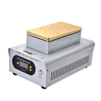 UYUE 958D Heating LCD Separator Build In Vaccum Pump Super adsorption heating Separating for iphone for samsung LCD repair|Phone Repair Tool Sets| |  -