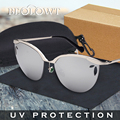 BEOLOWT Aluminum Polarized Sunglasses For Women Driver Mirror Sun glasses Fishing Female Outdoor Sports Eyewear UV400 BL239