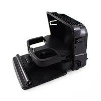 JEAZEA Black Rear Drink Holder Center Armrest Cup Holder For VW Jetta MK5 Golf GTI MK5 MK6 1K0 862 532 C 1K0862532C