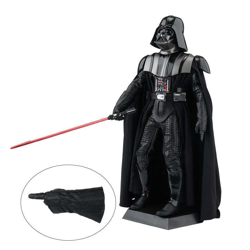 Collection Toys 12 Deadpool Star Wars wonder woman Knights of Ren Darth Vader Punisher DC Marvel Superhero PVC Action Figure punisher epic collection capital punishment