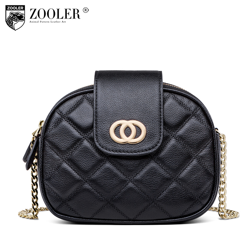 ZOOLER 2018 hot women leather bags genuine leather shoulder bag luxury round classic chains messenger bag bolsa feminina B251 high quality 37ml stainless steel density specific gravity cups with din 53217 iso 2811 and bs 3900 a19 standard