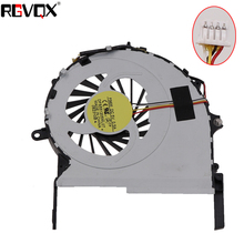 New Laptop Cooling Fan For Acer aspire 7745G Original PN: MG75090V1-B010-S99 CPU Cooler Radiator все цены