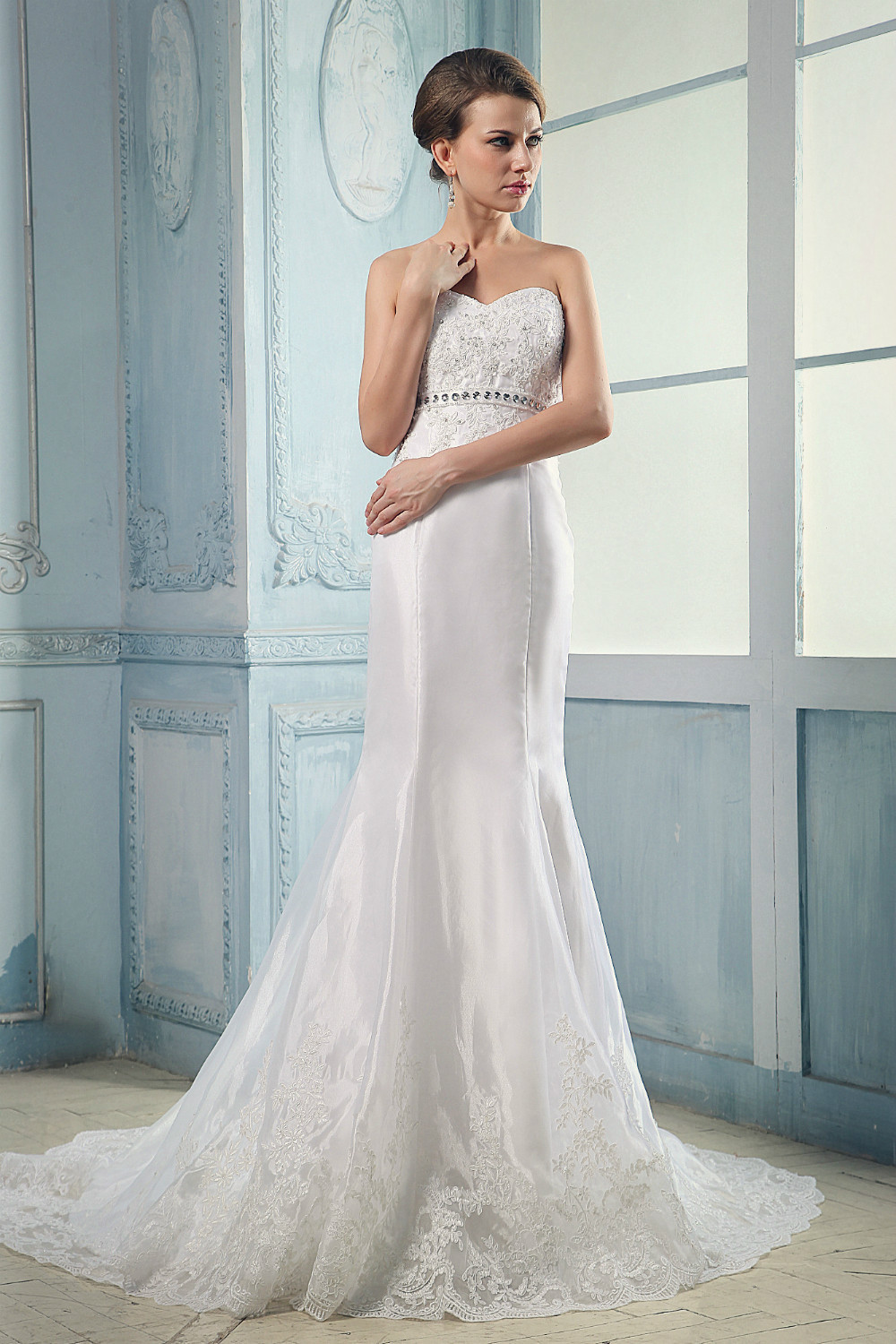 Unique Vestidos Novias Gitanas Ensign - All Wedding Dresses ...
