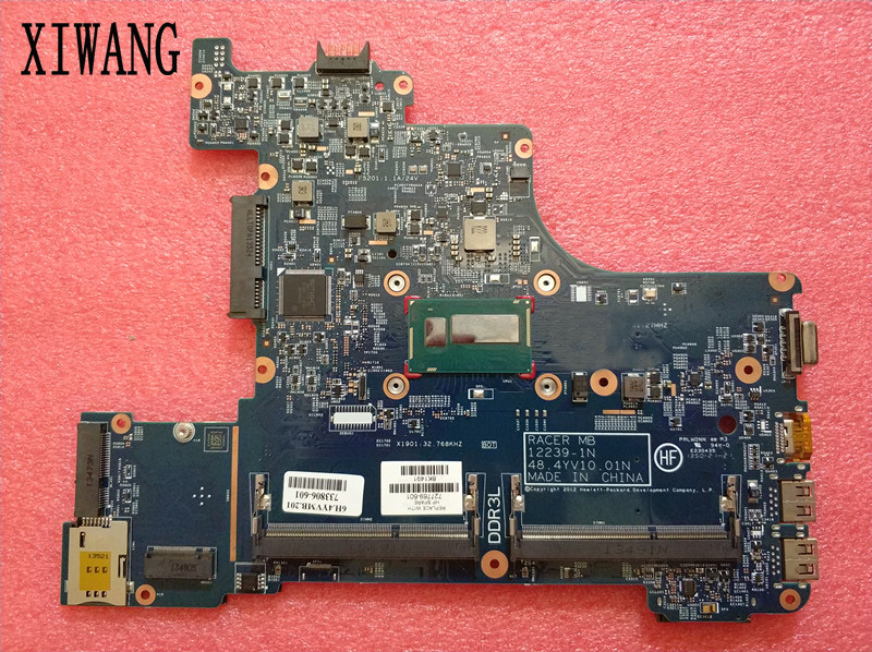 739852-001 739852-501 739852-601 Free Shipping for HP 430 G1 430-G1 laptop motherboard 2955U 48.4YV09.01N fully tested working 744010 601 744010 501 for hp 640 g1 650 g1 laptop motherboard 744010 001 6050a2566402 mb a04 qm87 hd8750m mainboard 100% tested