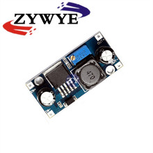 2PCS 3A Adjustable LM2596 LM2596S DC-DC 4.5-40V adjustable step-down power Supply module NEW ,High Quality