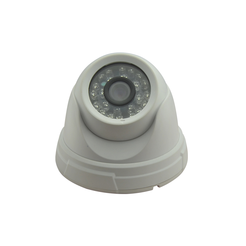 Dome IP Camera Audio POE CCTV 1080P HD 2.0MP Infrared P2P Monitoring Security Onivf H.264 Indoor escam p2p dome ip camera onivf home security cctv smart phone view