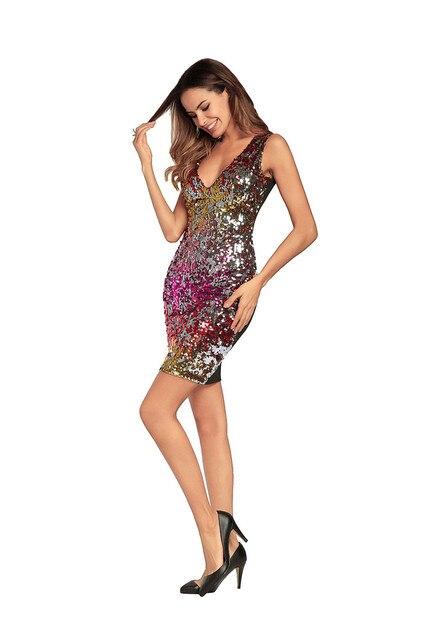 Mini Short Dresses