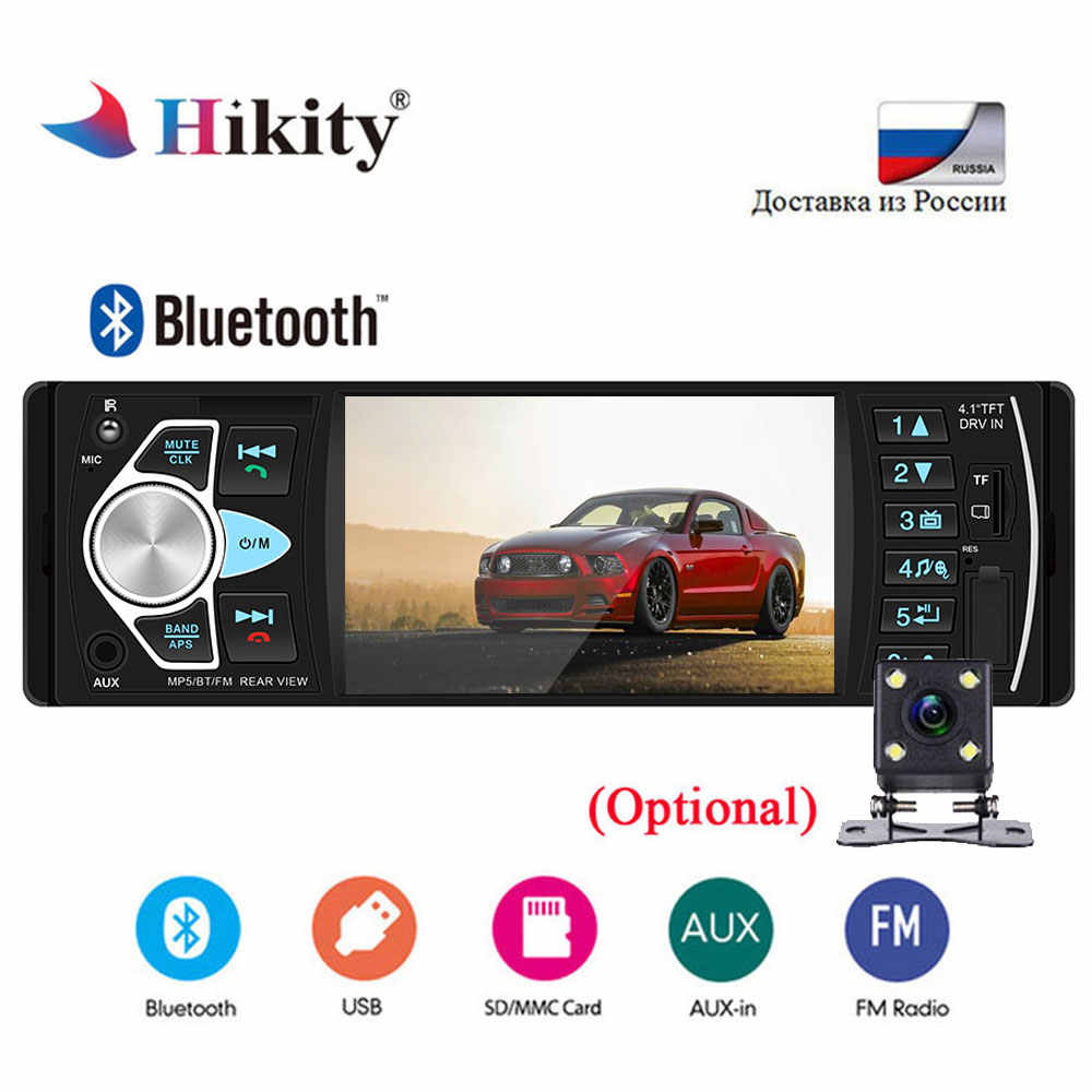 detail feedback questions about hikity 4022d 1din autoradio 4 1 inchhikity 4022d 1din autoradio 4 1 inch bluetooth stereo car radio car vedio audio mp3 fm remote