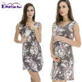 Emotion Moms Fashion Maternity Clothes Summer Nursing Breastfeeding Dresses for Pregnant Women Maternity Dress feeding Clothes