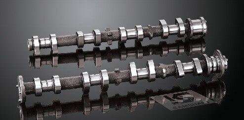 2AZ 2AZFE 2.4 16v camshaft for Toyota Avensis Verso/Camry/Highlander/RAV4/Solara/Tarago/RVA4/camry 240E/240G  13501-0H040 brand new throttle body for camry scion toyota rav4 matrix 2 4l 2azfe engine 220300h031 2203028071 oem quality fast shipping
