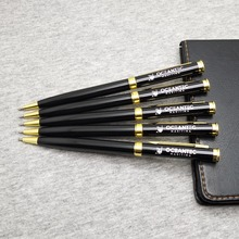 100sets wedding gifts and facors for guests family members Personalised souvenirs custom your text/design on the pen body