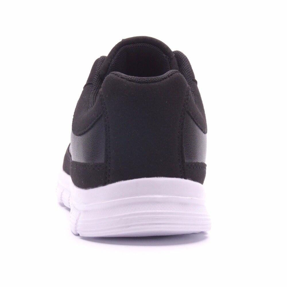 Joomra Для мужчин кроссовки зима и осень Новый Открытый Спортивная обувь Кроссовки мягкая подошва кроссовки Zapatos deportivos de marca