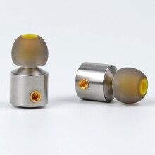NICEHCK ZhiYin Z5000 auricular intrauditivo, auricular de Metal HIFI de bajos, tecnología Tesla con unidad MMCX desmontable