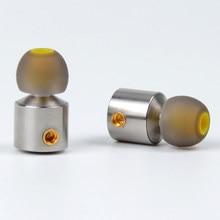 NiceHCK ZhiYin Z5000 w uchu słuchawka hi-fi metalowe słuchawki Bass DD dynamiczna technologia napęd MMCX odpinany