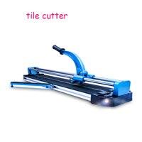 Tile Cutting Machine Infrared Laser Tile Cutter Ceramic Tile Cutting Machine KH 800 Dual Track (with Laser)