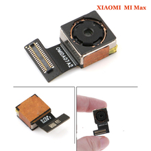 High quality Tested Working Main Big Rear Back Camera Module For Xiaomi mi max Replacement Phone Parts plc module g7f adha well tested working three months warranty