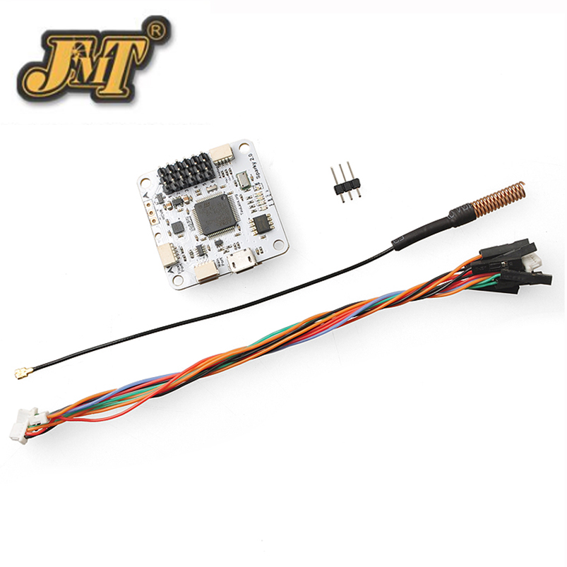цены JMT Tau Labs S2.0 CC3D Upgrade Version OP TL Dual Firmware Flight Control for DIY RC FPV Quadcopt or Multicopter