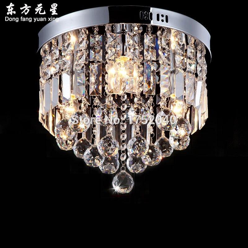 crystal chandelier E14 bulb lighting little light  for hallway and corridor Dia30 *H29CMcrystal chandelier E14 bulb lighting little light  for hallway and corridor Dia30 *H29CM