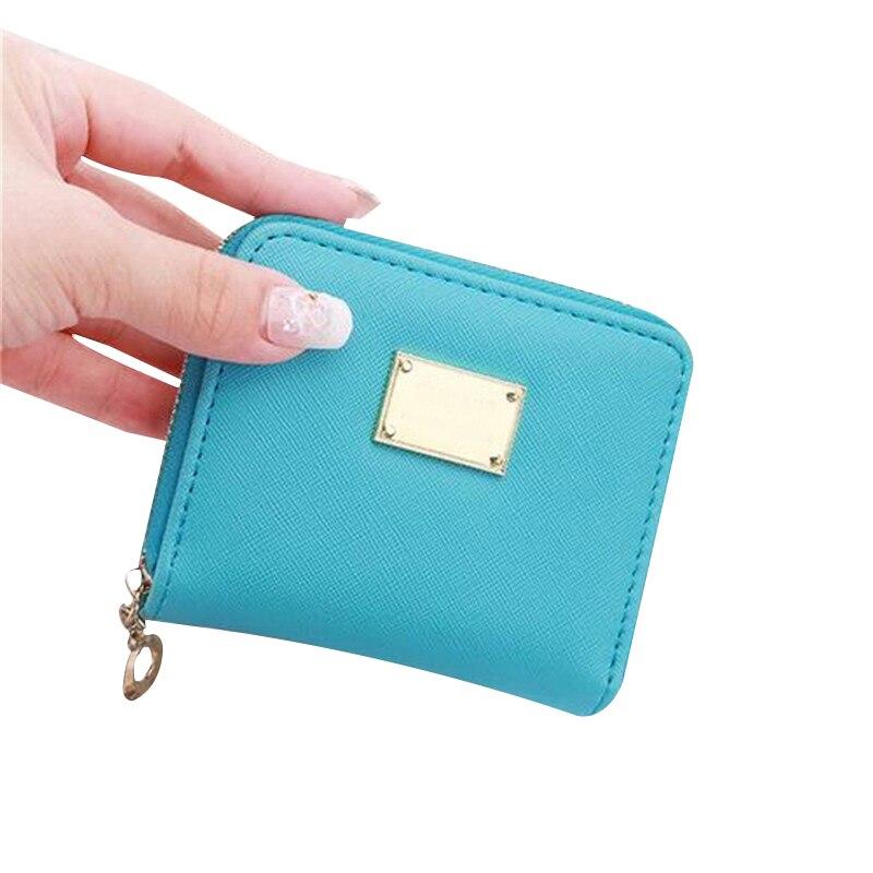 mulheres pu zipper de couro Key Word1 : Leather Women Wallets Zipper