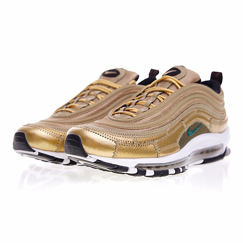hot sale online 7d9c9 5b914 Nike air max 97 cr7 men running shoes,new arrival men sport sneakers  breathable outdoor shoes,aq0655-700