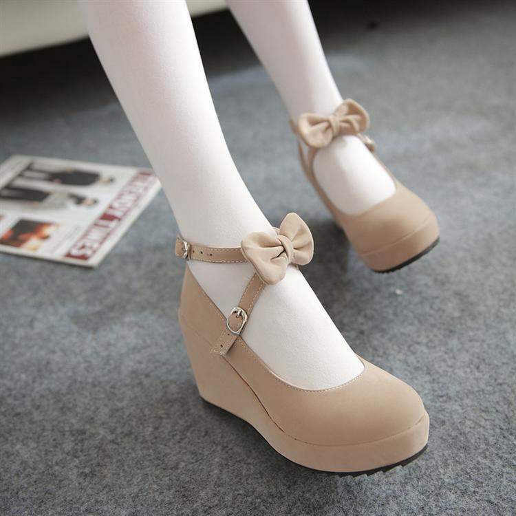 Aliexpress.com : Buy 2015 Cosplay Princess Buckle Cute Shoes ...