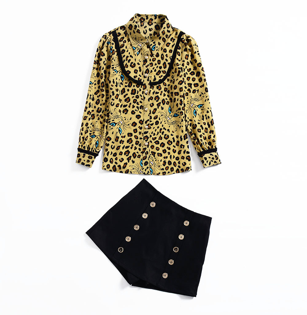 Design Partie Marque Luxe De Mode Européenne Style D01504 Ensembles Vêtements 2019 Piste Femmes fzqwfY8X