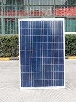 12v 100w Solar Panel 20Pcs Solar Battery Charger Solar Energy Systems 2KW 2000W Solar Battery Charger Mortorhome Rv Off Grid LED