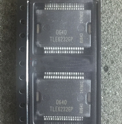 5PCS TLE6232GP TLE62326P Engine Computer Board Fuel Injector Driver Chip For BYD Car Repair TLE6232 SSOP-36