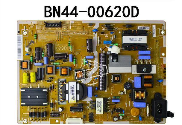 T-COn BN44-00620B/BN44-00620D BN44-00620C/BN44-00620A L32X1QP_DSM PSLF121X05A fonte de alimentação placa lógica PARA A TELA