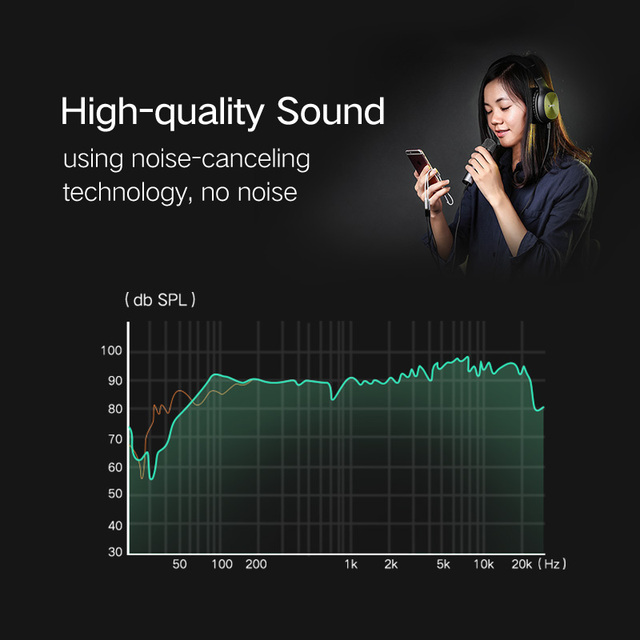 Ugreen 3.5mm Audio Splitter Cable for Computer Jack 3.5mm 1 Male to 2 Female Mic Y Splitter AUX Cable Headset Splitter Adapter 6